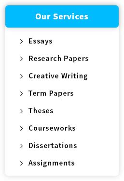 What Makes a Good Five Element Admissions Essay